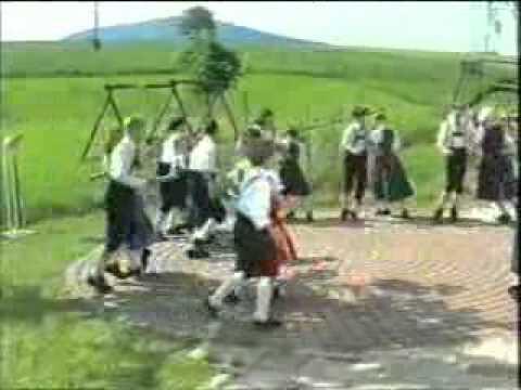 Alte Polka - YouTube
