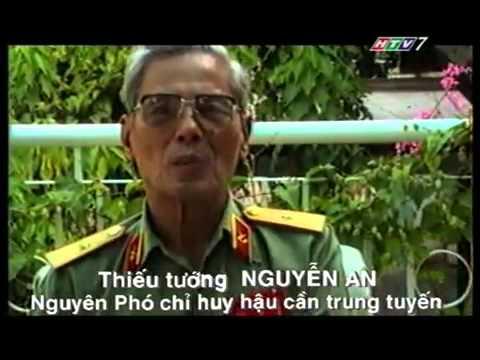 Ký ức Điện Biên - Tập 4: Mường Phăng