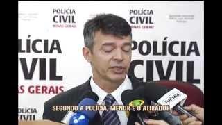 Pol�cia indicia dupla por morte de fiscal