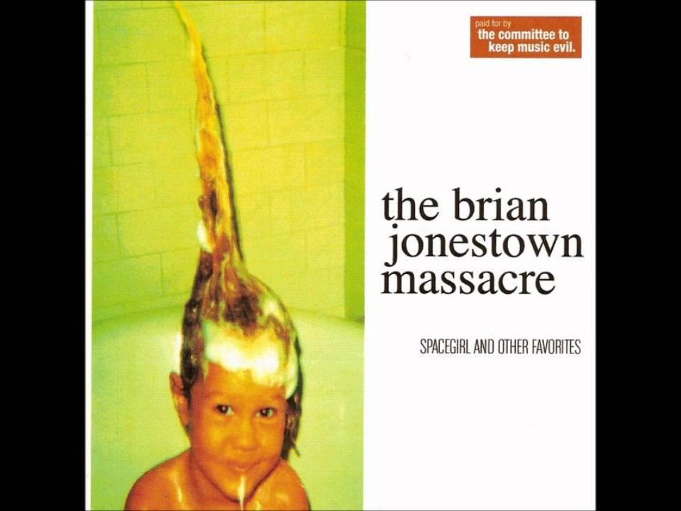 Brian jonestown massacre that girl suicide music video 8