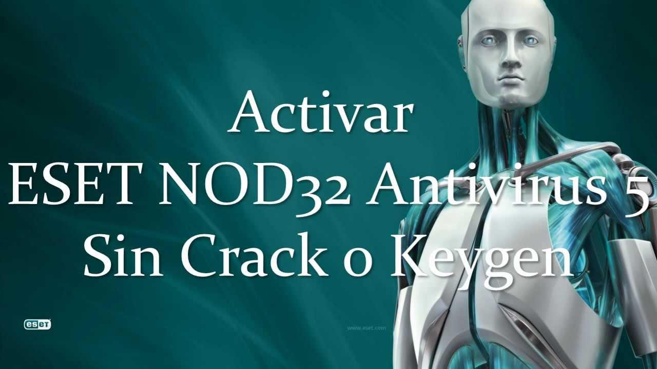 Seriales Para Nod32 (Actualizados 24 de Noviembre del 2013)
