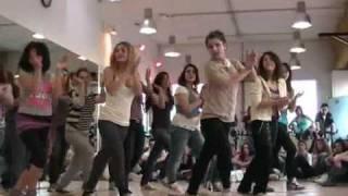 MOJITO Betobahia Balli Di Gruppo Coreografia