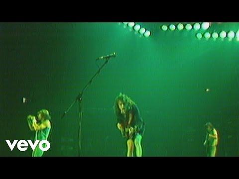AC/DC - Bedlam In Belgium