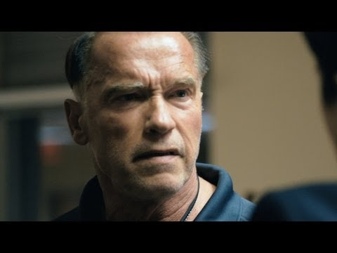 "Sabotage ""Brotherhood Secure"" Trailer Official - Arnold Schwarzenegger"