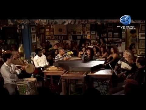 Benito Di Paula, Diogo Nogueira e Verônica Ferriani - Samba na Garoa (31/01/2012)