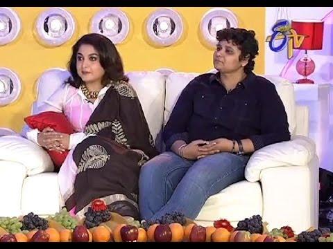 Soundaryalahari Talk Show - Ramyakrishna,Nandini Reddy