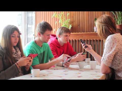 The Age of Social Network (Výměna mládeže