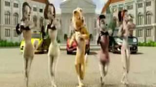 Roadside Romeo - Eu Sou O Romeu (Main Hoon Romeo) Brazilian Version view on youtube.com tube online.