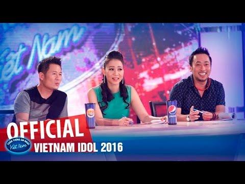 VIETNAM IDOL 2016 - HÃY ĐÓN XEM VÀ BÌNH CHỌN
