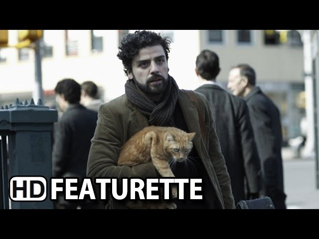 "Inside Llewyn Davis Featurette - ""The Music"" (2013) HD"