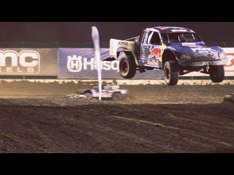 On Pace w/ Pastrana - TORC & NASCAR - S02E07