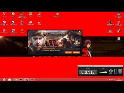 Como instalar crossfire AL  no windows 8 pela z8 bem explicado