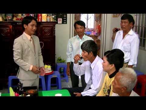 LỄ ĐÍNH HÔN THÀNH NAM - THÁI THANH 2013