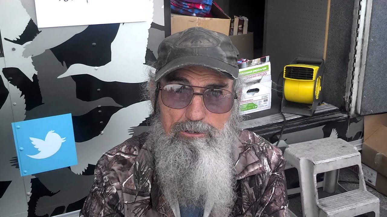 Displaying 20> Images For - Jase Robertson Without Beard Picture