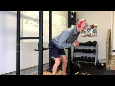 2 NEW Hip Mobility Exercises