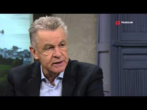Ottmar Hitzfeld: