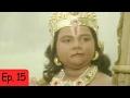 Jai Hanuman Bajrang Bali Hindi Serial Full Episode 15