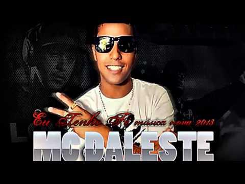 MC DALESTE - EU TENHO FÉ (HOMENAGEM CHORÃO)(OFICIAL) LANÇAMENTO 2013