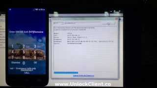 Instant Fast Unlock 6012A 5035A 4033A 6012X S3010 Alcatel