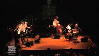 Guy Nadon Septet - Concert 2010
