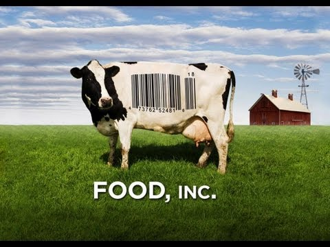 """FOOD, INC. - Was essen wir wirklich?"" 