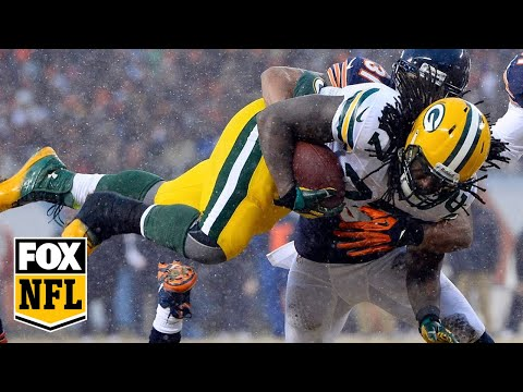 Aaron Rodgers comes back to lead Packers into Playoffs
