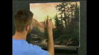 Paint With Kevin Hill First Live Video! (1 Hour Painting