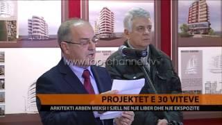 Projektet e 30 viteve  Top Channel Albania  News  L