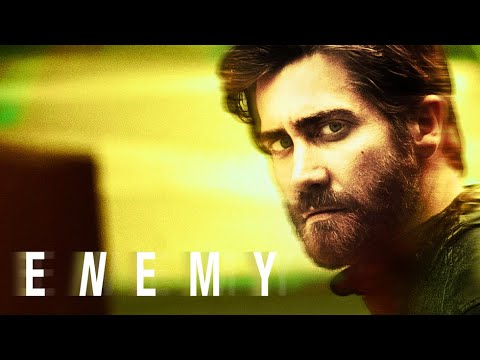 Enemy - Official Trailer