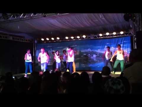 Coração Brasileiro - dança espaço corpo sete lagoas