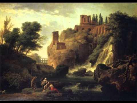 Jean-Philippe Rameau. Overture, Les Fetes de l'Hymen et de l'Amour, ou Les Dieux d'Egypte
