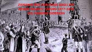 OSMANLI-RUS SAVASI 1877-1878 93 HARBI