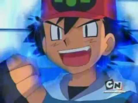 pokemon dark ash, ash possesed by an evil spirit