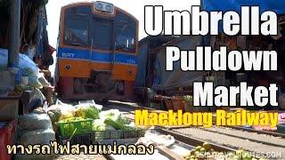 Umbrella Pulldown Market