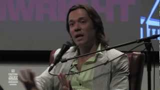 Rufus Wainwright - 2012 Press Conference