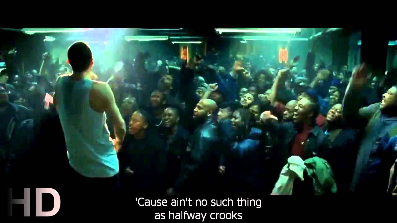 Eminem Last Battle Vs Papa Doc 8 Mile With Lyrics Youtube
