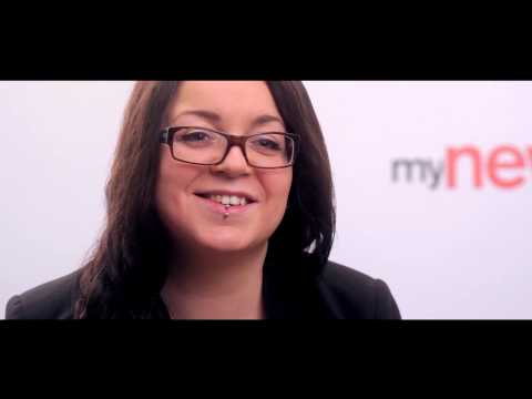 Mynewsdesk - Career Company Of The Year