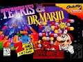 Tetris & Dr Mario Music - Titles Screen