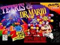 Tetris & Dr Mario Music - Titles Screen