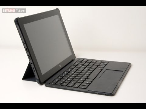 MicroMax LapTab Runs Both Windows and Android.