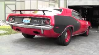 [Dyna-e Inc Hemi Cuda] Video