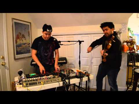 Order and Kaoss- A Violin and Beatbox Collaboration by David Wong and JFlo