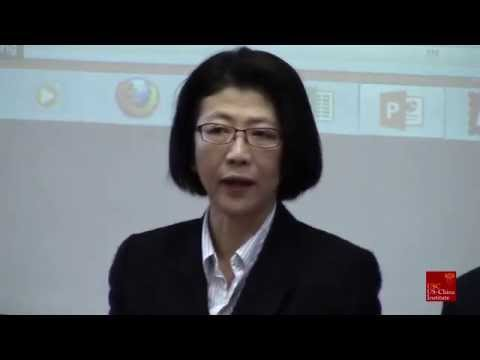The Asia Pacific in 2014 - Saori Katada