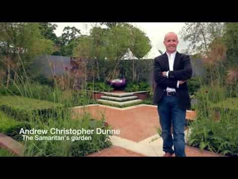 Garden Designer - Andrew Christopher Dunne