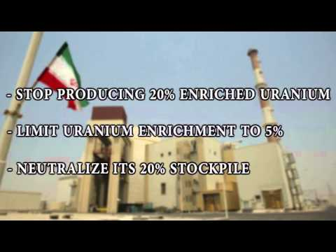 US eases sanctions as Iran implements nuke deal
