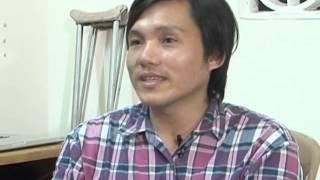 Joseph Chu với HVT 9