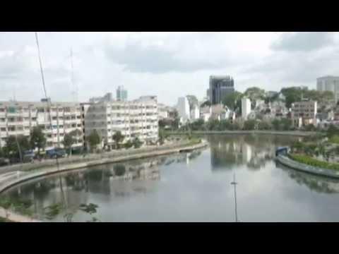 Cho thuê căn hộ Phú Nhuận, chung cư Miếu Nổi giá 5,5tr