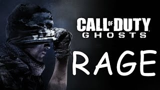Angry Kids on Call of Duty Ghosts!