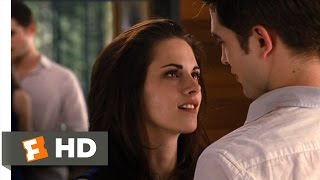 Twilight: Breaking Dawn Part 2 (1/10) Movie CLIP You're