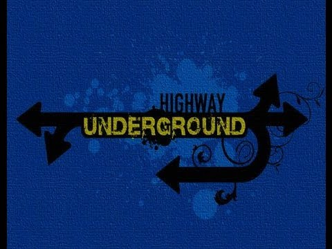 Highway Underground: 6.28.14 (Rockin' Country Radio)